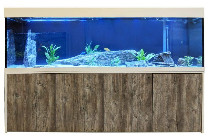 Modell Knut Aquarienkombination