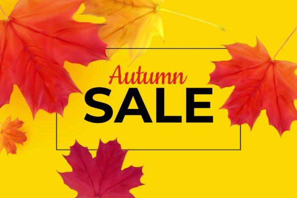 Deinaquarium.de Herbst Angebote zum September
